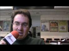 Intervista a Michele Capano - Presidente del Comitato Nazionale di Radicali Italiani 03/02/13