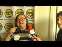 Promo Intervista a Nicolino Tosoni - Comitato Nazionale di Radicali Italiani 02/02/13