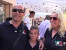 Raduno Fiat 500 a Miglierina (Cz) 06 Agosto 2017