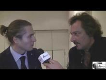 Paolo Izzo intervista Raffaele Sollecito al XIV Congresso di Radicali Italiani