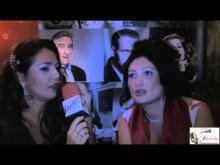 """Raffaella Serrapiglia - Hollywood Party, Premio """"Anita Ekberg"""" Prima Edizione"""