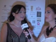 Raffaella Serrapiglia - Galà delle Margherite 2016, serata charity per Ant Italia Onlus
