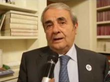 Raffaello De Ruggieri, Sindaco di Matera - XII Università d'Estate di Soveria Mannelli