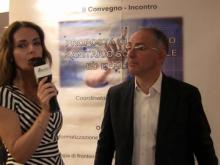 """Raoul Saggini - Convegno: """"Proposta di modello sanitario sostenibile ed efficiente"""""""