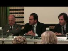 11° Rapporto sul processo di liberalizzazione della società italiana - Presentazione a Roma 26/06/13