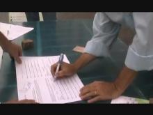 """Referendum Days organizzato dal Comitato Roma Sì Muove - Reportage """"Vita da tavolinari"""""""