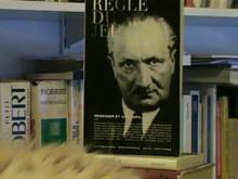 """""""La Règle du jeu N° 58-59. Heidegger et «les juifs»"""" Dentro e oltre la questione dell'adesione al nazismo - Intervento di Giancarlo Calciolari"""