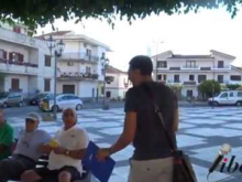 Interviste di Strada a Santa Domenica di Ricadi (Vv) 29 Luglio 2017