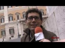 Riccardo Magi - Eutanasia: settimo presidio per chiedere discussione in Parlamento