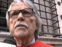 Riccardo Borgo (Sindacato Italiano Balneari) - Imprenditori balneari in piazza a Roma