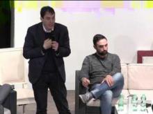 Intervento di Riccardo Corbucci (Forum Legalità) - Una Capitale sul Mare