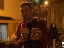 Photocunti 2018 - Intervista a Riccardo Cristiano (Liberi.tv)