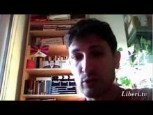 Relazione di Presidenza e Tesoreria del Presidente Riccardo Cristiano - II Congresso Liberi.tv 14-18/05/14 (prima giornata)