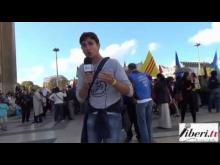 Riccardo Cristiano - VII Marcia Internazionale per la Libertà