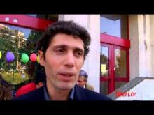 Presidio dei lavoratori degli Asili Nido convenzionati di Roma. Intervista a Riccardo Magi