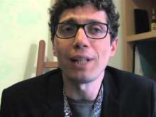 """Riccardo Magi, Segretario di Radicali italiani - """"se questa assemblea segnasse un punto di avvio …"""""""