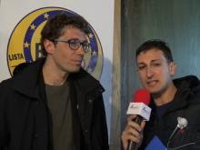 Intervista a Riccardo Magi - Incontro di Radicali Italiani a Pizzo Calabro (19 Marzo 2017)