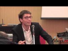 Riccardo Magi, Segretario Radicali Italiani - IX Congresso Ass. Radicale Certi Diritti