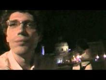 La notte dei Fori - Intervista a Riccardo Magi e Raccolta firme per i 12 Referendum Radicali