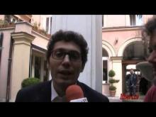 Intervista a Riccardo Magi, Consigliere Comunale di Roma - ROMA CHIAMA EUROPA