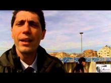 Riccardo Magi, Consigliere comunale di Roma Capitale sulla situazione varchi e legalità ad Ostia