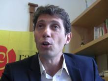 """Riccardo Magi - """"Ci vediamo tutti al XV congresso  di Radicali italiani"""""""