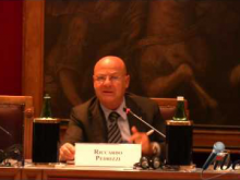 """Riccardo Pedrizzi (UCID) - """"Europa Atto Secondo"""" Proposta EuroRazionalista"""