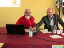 Riccardo Sonnino: Popolazione anziana assistenza e cure palliative - Tavolo sanità regionale M5S Lazio
