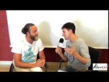 WORKSHOCK - Intervista a Richard Romagnoli Ambasciatore nel mondo di Yoga della Risata