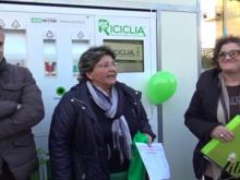 Apre il Riciclia Point a Nocera Terinese (CZ) 16 Novembre 2016