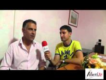 Intervista a Rino Rocca Sindaco di Nocera Terinese (Cz) su nascente associazione in difesa dei diritti degli animali 6/09/12