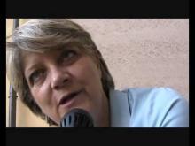 """Intervista On. Rita Bernardini (Radicali) Convegno """"Giustizia e Carcere: uno Stato di illegalità"""" 6/07/12"""