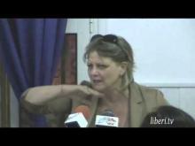 """Intervento di Rita Bernardini, Segretaria di Radicali Italiani - Convegno """"Una breccia nel Lungomuro di Ostia"""""""