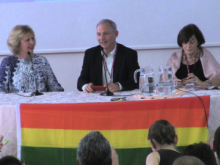 """Ways of love"" - Apertura e intervista di Robert Mickens a Mary McAleese"