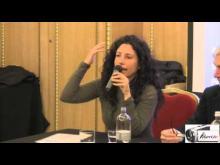 Roberta Culiersi - Lavori Assemblea congressuale dell'Associazione IL CANTIERE 12/14