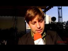 Intervista a Roberto Gaudioso - VIII Congresso Associazione Radicale Per La Grande Napoli 14/12/13