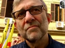 Roberto Giachetti. V Marcia per l'Amnistia - Pasqua 2017