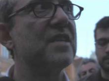 Roberto Giachetti sulla lettera del Comitato di Radicali per Giachetti sindaco