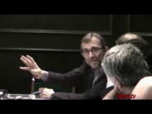"""Intervento di Roberto Giachetti (PD) - Seminario sulla Riforma della legge elettorale organizzato da """"il Cantiere"""""""
