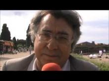 Roberto Giuliano candidato al consiglio comunale di Roma - Lista Alfio Marchini Sindaco