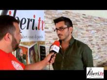 Intervista a Roberto Iovino, ufficio legalità CGIL Nazionale - Il lavoro in testa (CGIL Catanzaro) 28/06/13