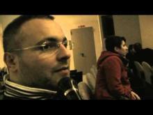 Intervista a Roberto Marzialetti - XII Congresso di Radicali Italiani