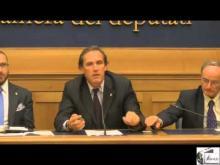 """Roberto Menia - Presentazione del Magazine on line """"Prima di tutto ITALIANI"""""""