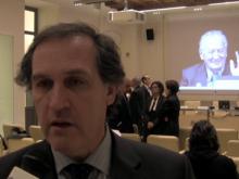 Intervista a Roberto Menia - Sulla strada di Tremaglia: Italiani nel mondo, diritti e sfide per il futuro