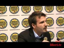 Conferenza stampa dei Radicali su cifre e dati dell'attività del consiglio regionale del Lazio