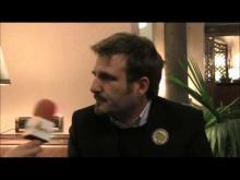 Intervista a Rocco Berardo candidato della Lista Amnistia Giustizia Libertà elezioni Regione Lazio