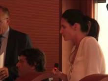 Seduta del Consiglio Municipale Roma VII del 29/09/2016 Parte 1 di 2