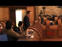 Seduta del Consiglio Municipale Roma VII del 13/03/2014 Parte 1 di 3