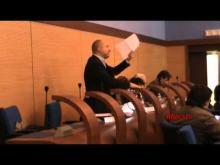 Seduta del Consiglio Municipale Roma VII del 13/03/2014 Parte 2 di 3