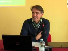 Romolo Cacioni: I setting assistenziali sanitari del territorio - Tavolo sanità regionale M5S Lazio